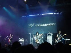 Stereopony @ Sakura-Con