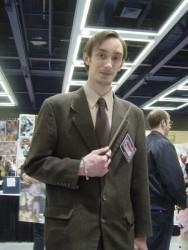 Remus Lupin~