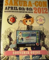 Sakura-Con 2012