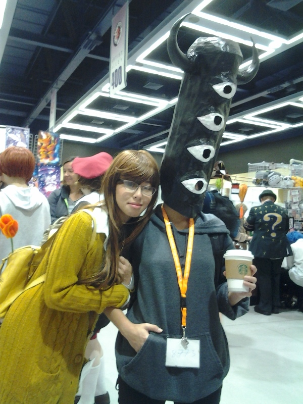 Aiko and Punpun ;___;