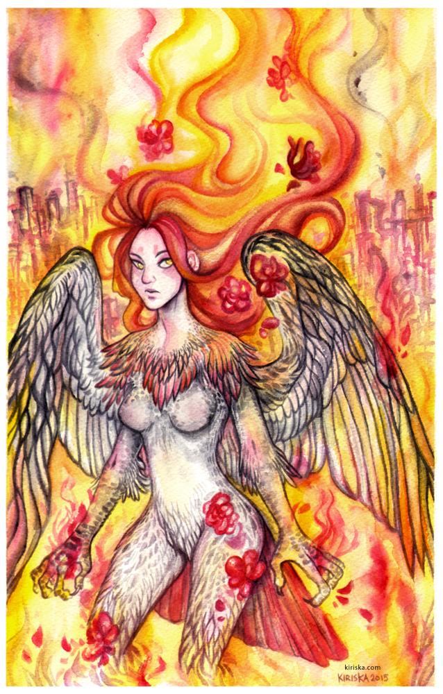 PhoenixHarpy-dsp