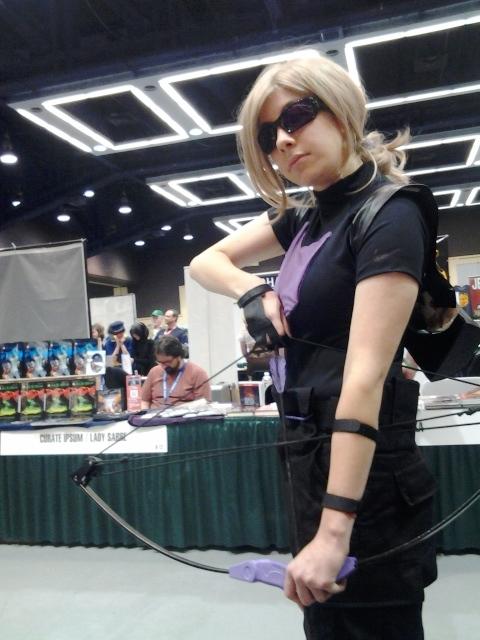 Oh hey, Hawkeye.