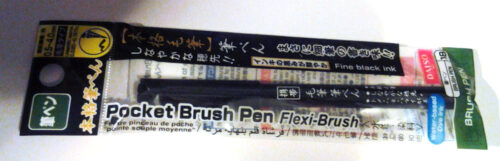 This pen is amazing.