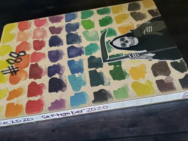 Studio Oh! Deconstructed Sketchbook