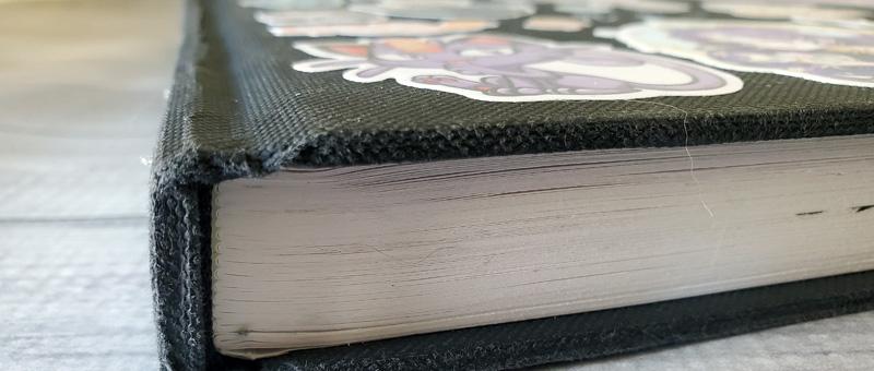 Artist's Loft hardcover sketchbook