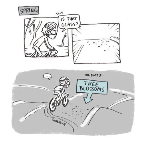 Road hazards - pt 2