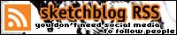 Sketchblog RSS